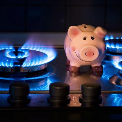 Consejos para ahorrar gas Parte 2