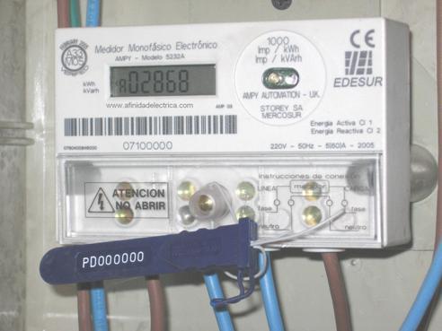 Certificado de Obra Eléctrica Apta – Instalación Eléctrica Apta